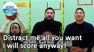 District me all you want I will score anyway! (Boss in the Mirror) | KBS WORLD TV 210318