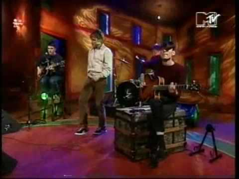Blur - Parklife & Jubilee - Live At MTV Most Wanted [1994]