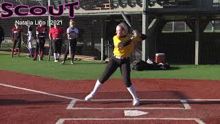 Natalia Linn Winter National Showcase Highlights Up to 4K