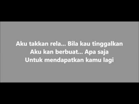 Lagu cinta gila (Lyrics)