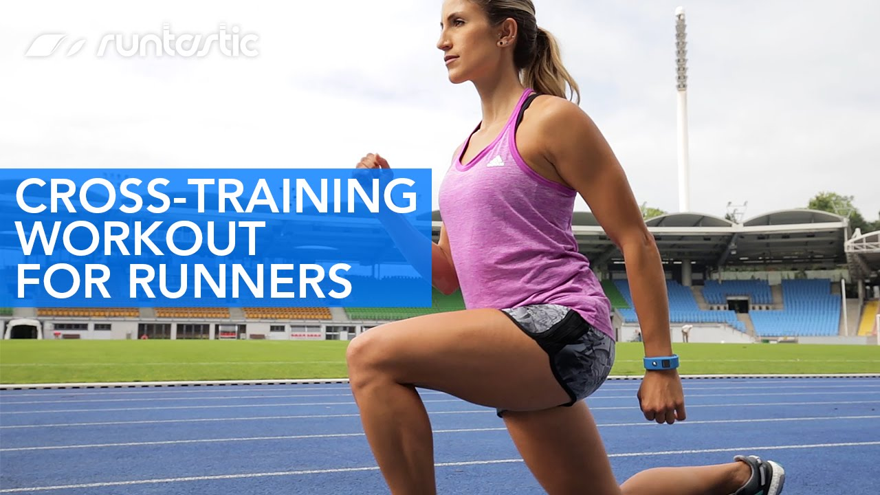 The runners trainer
