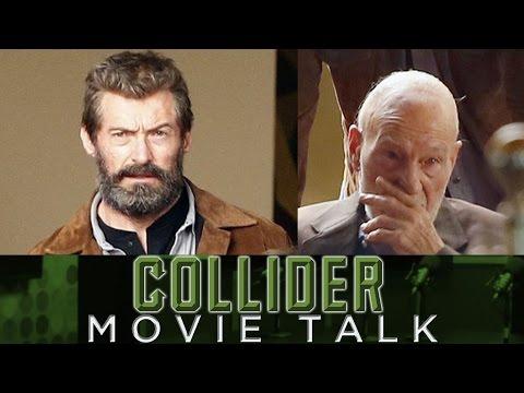 Collider Movie Talk - Old Man Logan Revealed In Wolverine 3 Set Photos