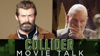 Collider Movie Talk - Old Man Logan Revealed In Wolverine 3 Set Photos(On this episode of Collider Movie Talk (June 13, 2016) Mark Ellis, Dennis Tzeng, Clarke Wolfe, Ashley Mova discuss the following: -Box Office Report (Brought ..., 2016-06-13T19:37:50.000Z)