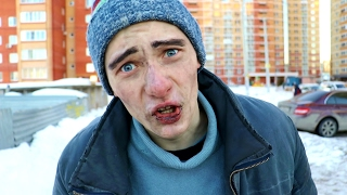 ЖИЗНЬ БОМЖА от ПЕРВОГО ЛИЦА (2 серия)