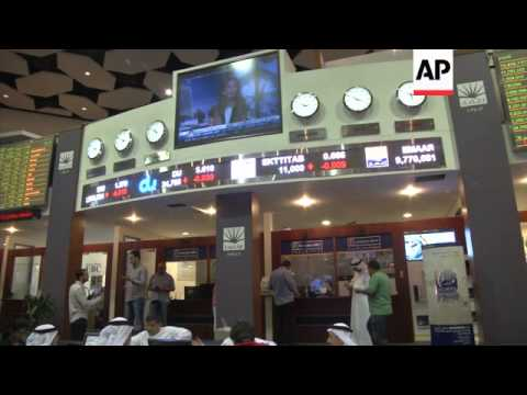 Shares in Emaar Malls Group surge on first day of public trading