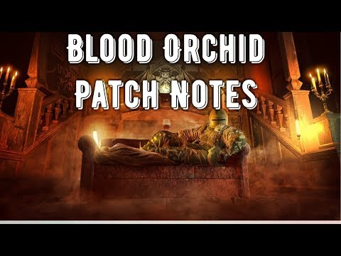 Rainbow Six Siege Blood Orchid Patch Notes Patch 3.0 Release Date Ela Story Loadouts Ying Lesion