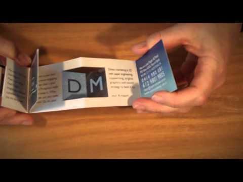 Inside Orange Envelope Paper and Pixel Jean Kropper  2011.mp4