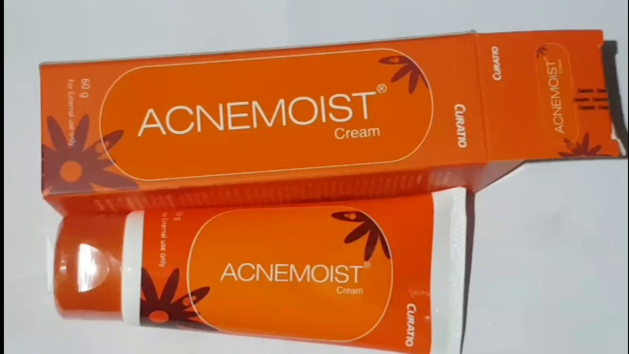 Acnemoist Cream Review In Tamil Daily Using Acne Pimple Cream