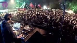 Speedy J [DanceTrippin] Loveland Weekender DJ Set