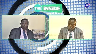 THE INSIDE (Guest: Pr. Elvis NGOLE NGOLE) SUNDAY JULY 22nd 2018 EQUINOXE TV