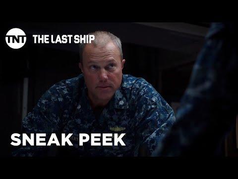 The Last Ship: Fog of War  Season 5, Ep. 2 SNEAK PEEK  TNT