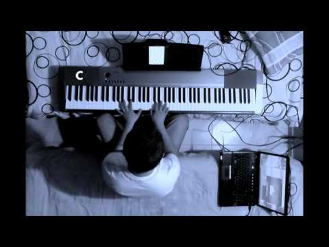 One Thing Hillsong Piano Cover Tutorial Youtube