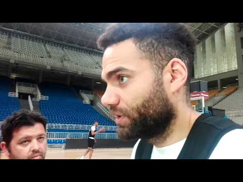 """Jeffery Taylor: """"The effort level wasn't there"""""""