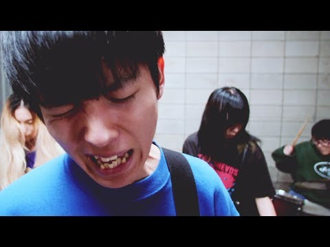 "NITRODAY ""ジェット"" (Official Music Video)"
