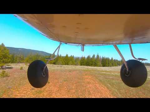 Big Flat Airstrip, Oregon