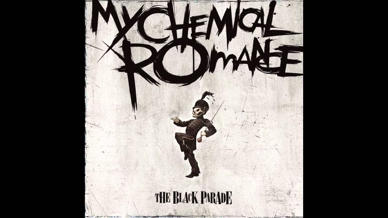 Welcome To The Black Parade Lead Guitars Only My Chemical Romance