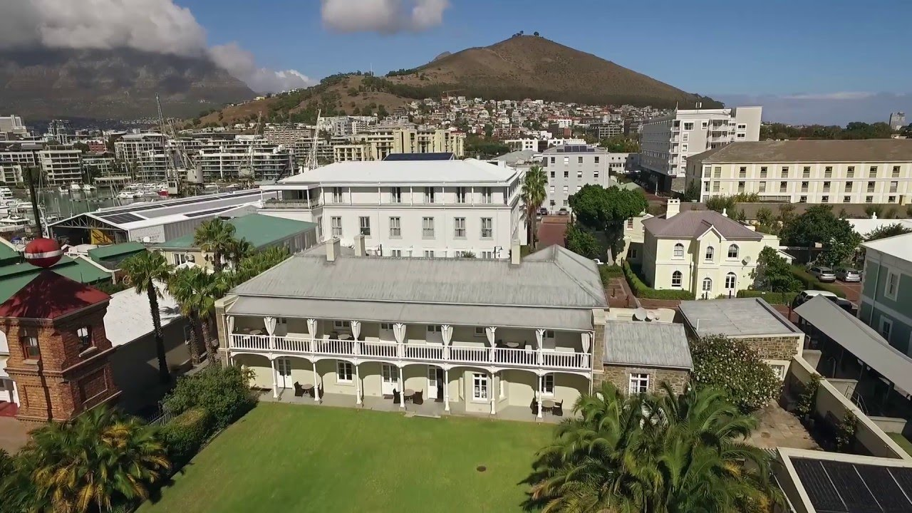 New Kings Hotel Cape Town