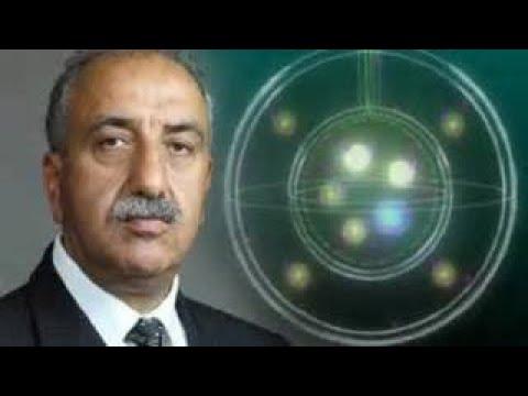 Antigravity Technology With Iranian Scientist Mehran Tavakoli