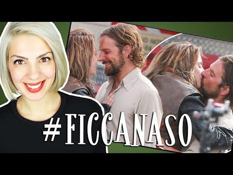 LOVE STORY GAGA/COOPER | Ecco la verità | #FICCANASO