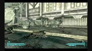 Fallout 3 Unique Weapons - Mothership Zeta - Samurai's Sword & Outfit thumbnail