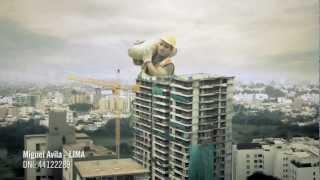 Sodimac Constructor / Spot Gigantes