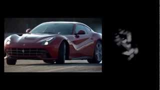 Ferrari F12 Berlinetta Official Video