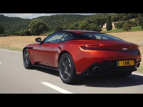 2018 Aston Martin Db11 Video Review