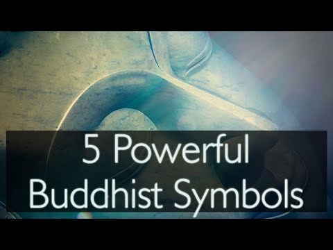 5 Powerful Buddhist Symbols For Inner Peace - YouTube