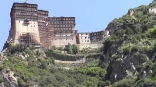 Путешествие на Святую гору Афон(, 2014-12-30T20:25:37.000Z)