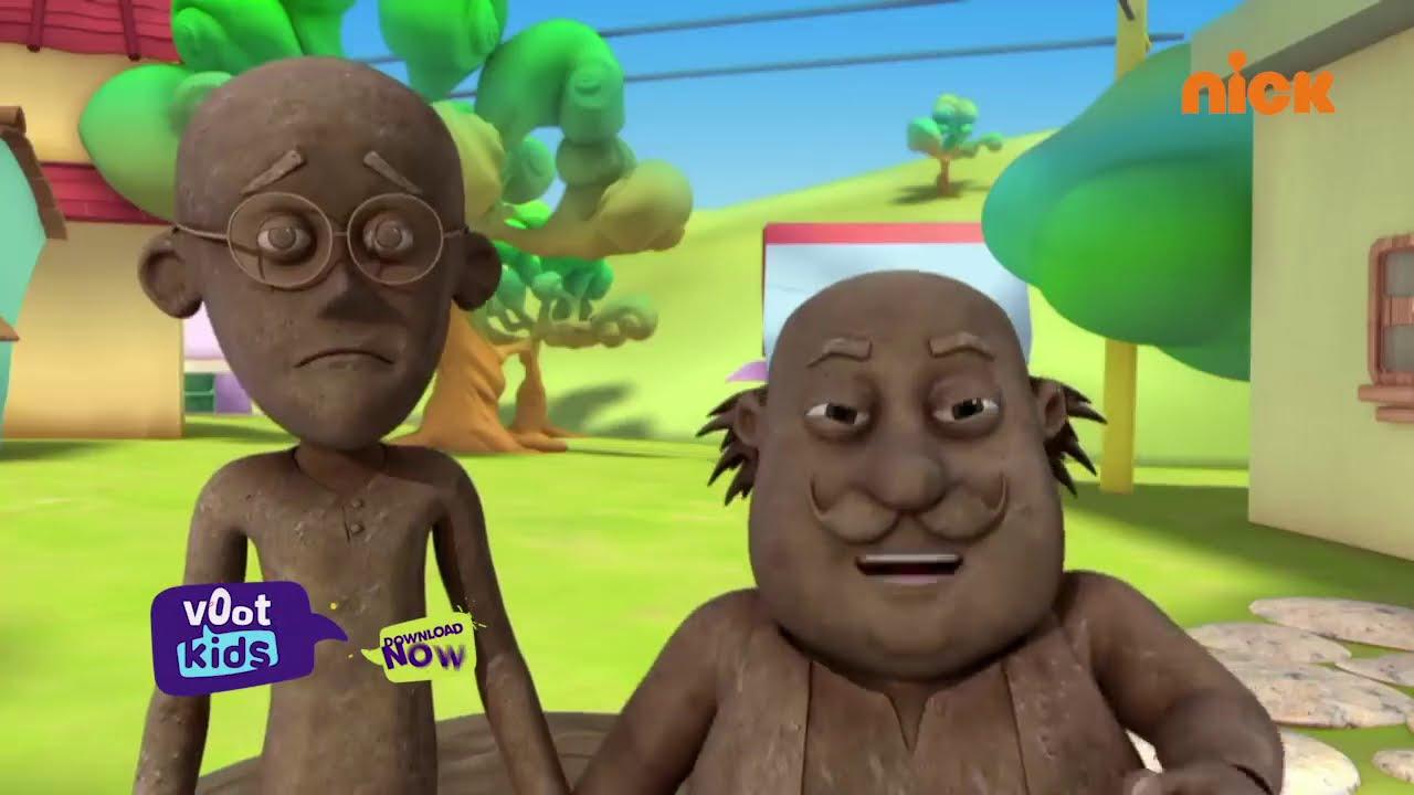 Motu Patlu | Season 1 |  मोटू पतलू | Daldali Teer | Episode 219 Part 1 | Voot Kids