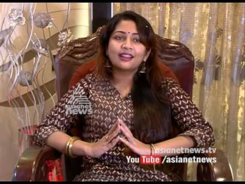 Interview with Navya Nair | Navya Nair in School Kalolsavam 2017