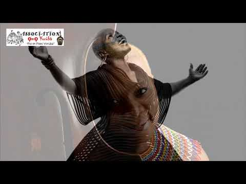 Angelique kidjo Babalao lyrics Yoruba