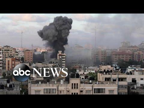 International pressure to end violence in Israel, Gaza   WNT