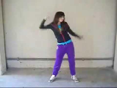Chicas bailando en ropa interior - 1 3