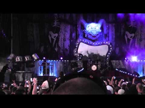 Slipknot - XIX+Sarcastrophe (Live@Soundwave, Adelaide, Australia 22.02.15) mp3