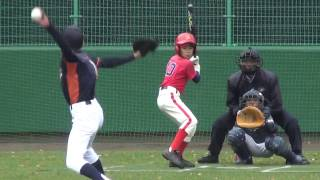 第五回関東学院カップです。金沢と横須賀の上位4チームが頂上激突です...