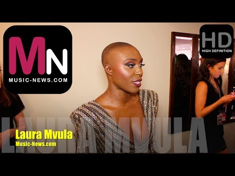 Laura Mvula I Interview I Music-News.com