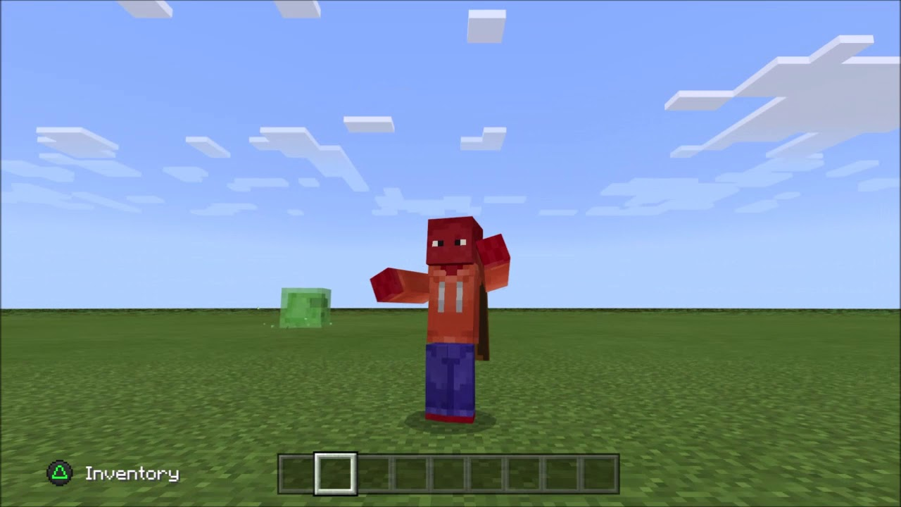 How To Get Capes And Emotes In Minecraft - YouTube