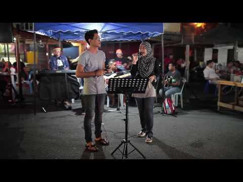 Khai Bahar ft Miss F - Fantasia Bulan Madu