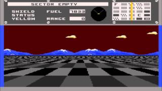 Dimension X for the Atari 8-bit family