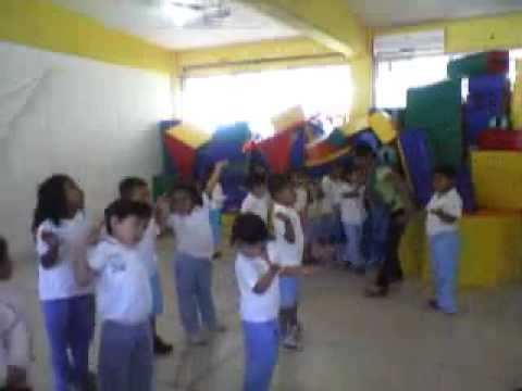 Juegos para ni os de preescolar youtube for Juegos para jardin nios