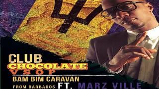 BAM BIM Caravan Ft. Marz Ville 2017