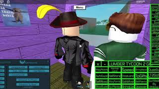 Roblox LumberTycoon 2 Hack
