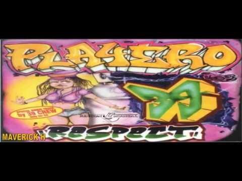 Playero 39 Respect 1995 Album Completo