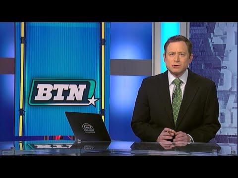 Matt Lepay Talks Wisconsin Football