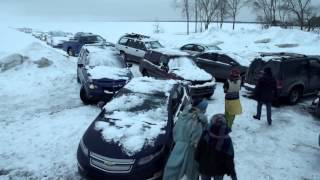 Ледниковый период (2014) — Иностранный трейлер [HD]