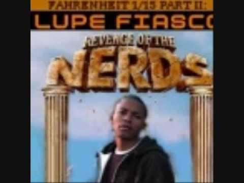 7-Lupe Fiasco - Lupe The Killer