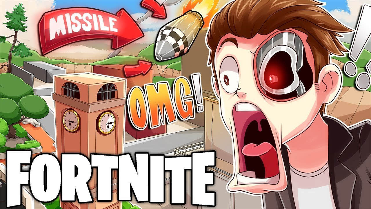 fortnite-season-4-funny-moments-a-rocket-will-destroy-tilted-towers-confirmed-fake-news