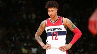 Kelly Oubre Jr. 2016-2017 NBA Season Highlights