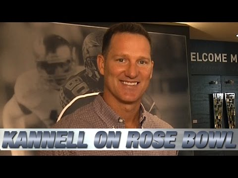 Former FSU QB Danny Kanell Previews the Rose Bowl